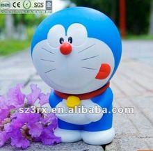 Doraemon doll cartoon toys 2012