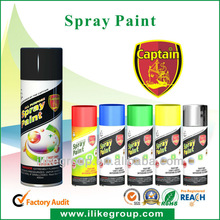 Water Based Paint Spray