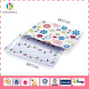Food safety printing high quality melamine tray with handles