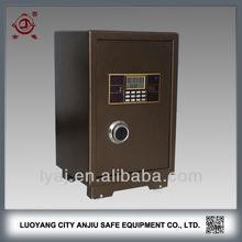 hotel steel made electronic safe box caja fuerte