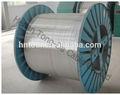 ACS / fil galvanoplastique d'acier en aluminium / fil d'acier avec galvanisation d'aluminium