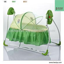 Fashion baby basket swing