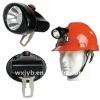 Miner's cap lamp/Mining cap lamp/Miners cap light/LED miner cap lamp