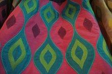 cotton nursery print fabrics