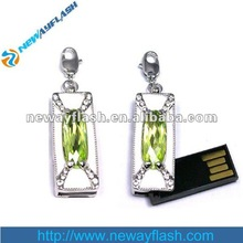 2012 new style diamond usb flash disk driver download
