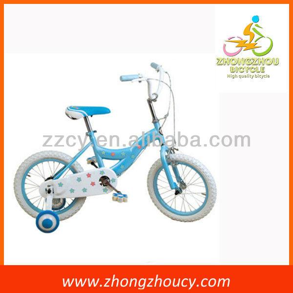 de estilo muy bonito bicicletas de los niños para el precio barato