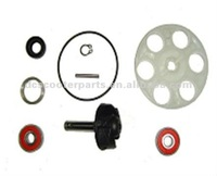 Scooter Spare Parts Motorcycle Water pump repair kit for Aprilia SR 50cc