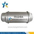 La pureza 99.8% refrigerante 404a precio no- que agotan el ozono para el reemplazo y r-502 r-22