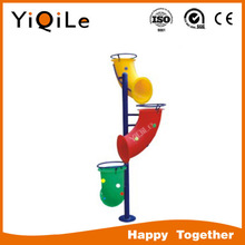 Plastic toy series three directions basketball stand