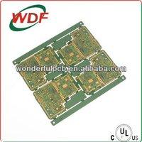 car audio amplifier circuit