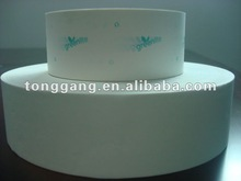 35-45gsm silicone release paper for sanitary napkin/panty liner RAW MATERIALS
