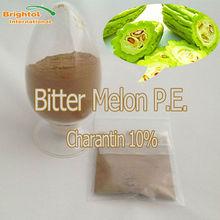 High quality Bitter Melon 1%, 3%, 8%, 10% HPLC 23869-24-1