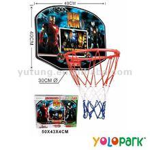 Wooden Basketball Goals CX50-1