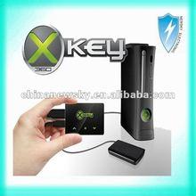 X360key Xkey 360 Key for Xbox 360 key