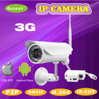 security camera with sim card,remote camera with sim card,outdoor wireless 3g ip camera