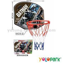 Basketball backboard with hoop net CX50-9