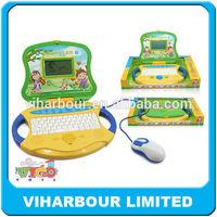 2012 Popular Kids Laptop Learning Machine