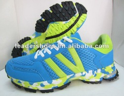 2013 New Camouflage Sports Shoes