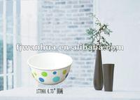 Unique soup bowls