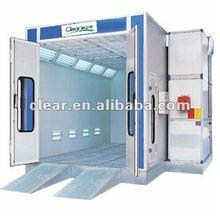 auto body shop Clear HX-600