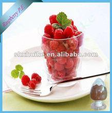 100% Natural Raspberry P.E.