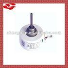 Air conditioner motor, indoor air conditione, fan motor