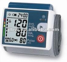 American wrist type blood pressure monitor WD100 Certified