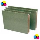 Box-bottom Kraft Paper Hanging File, 25/box, 100% Recycled Paper