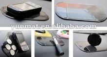 2012 the best Anti-Slip Pad/ Sticky Mat,Round Anti Slip Gel Pads,eco-friendly anti slip mat