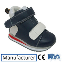 Winter Style Comfort Kids Medical Orthopedic Sports Shoes
