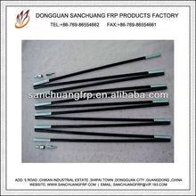 Fiberglass Tent Poles and rods