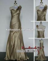 EB2208T New designed elegent figure-hugging evening dress