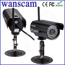Road Monitoring Multi View Wireless Mini IP Camera Outdoor
