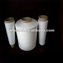 china ring spun 100% polyester yarn for knitting