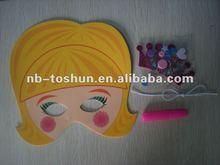 EVA foam mask for kids