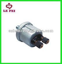 2012 china Lefei the best quality oil pressure sensor oil level pressure senosr for truck