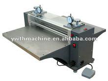 Desktop Cylinder Die Cutting Press Machine/Name Card Die-Cutter/Roll Die Cutting Machine