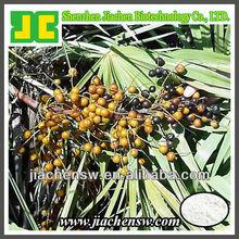 Saw Palmetto Extract Powder fatty acid 25% & 45%
