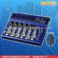 mezclador f7 usb reproductor mp3