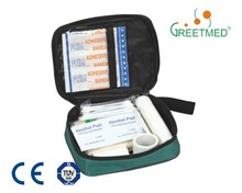 Mini Military First Aid Kit