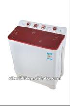 China newest twin tub washing machine in 2012