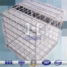 super fine welded gabion wire mesh