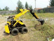2013 hot sale Mini JL300 Skid steer loader