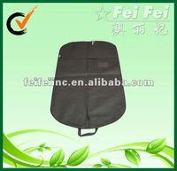 Cheap Reusable Protective PP Nonwoven Garment Dust Proof Cover Bag