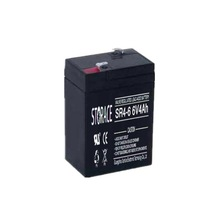 6v agm battery (samll capacity 4ah)