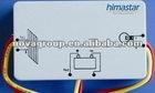 6v/12v 3A solar lamp controller,solar charge controller