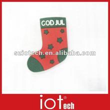Christmas Stocking USB Flash Memory 16GB