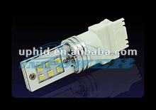 2012 new selling auto lamp 3157 SMD LED Turn/Back-Up Light /high quality car light /led light