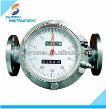 SUN-130 Series diesel fuel flow meter/oval gear flow meter