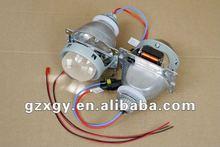 XGY OEM Keep-intact (basic version) Universal Bi-Xenon HID AUDI Q5 Projector Lens